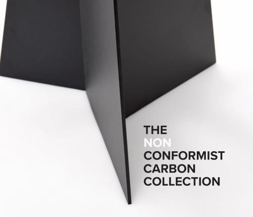 OKHA presenta THE NON CONFORMIST CARBON COLLLECTION