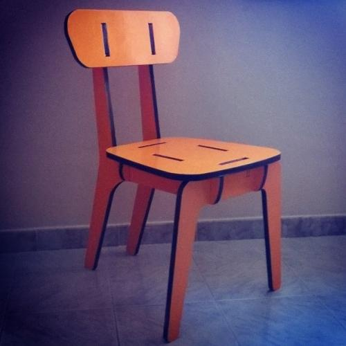 Valy chair