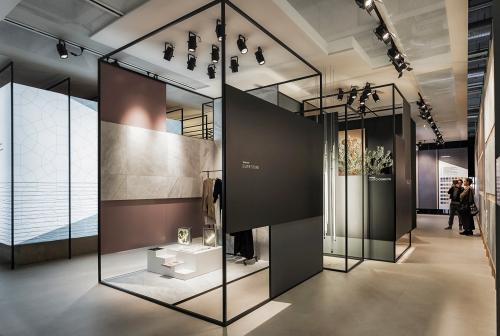 How is the future? | Kale Group @ CERSAIE 2014 |