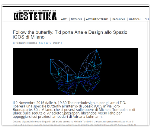 Hestetika.it