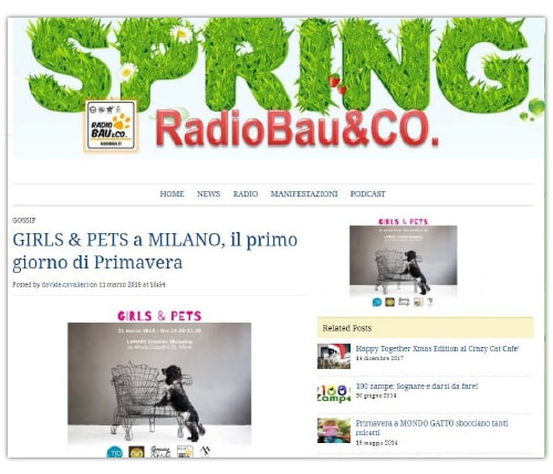 Radiobau.it