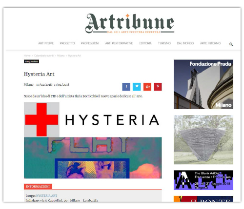 Artribune.it