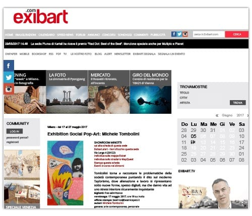 Exibart.it