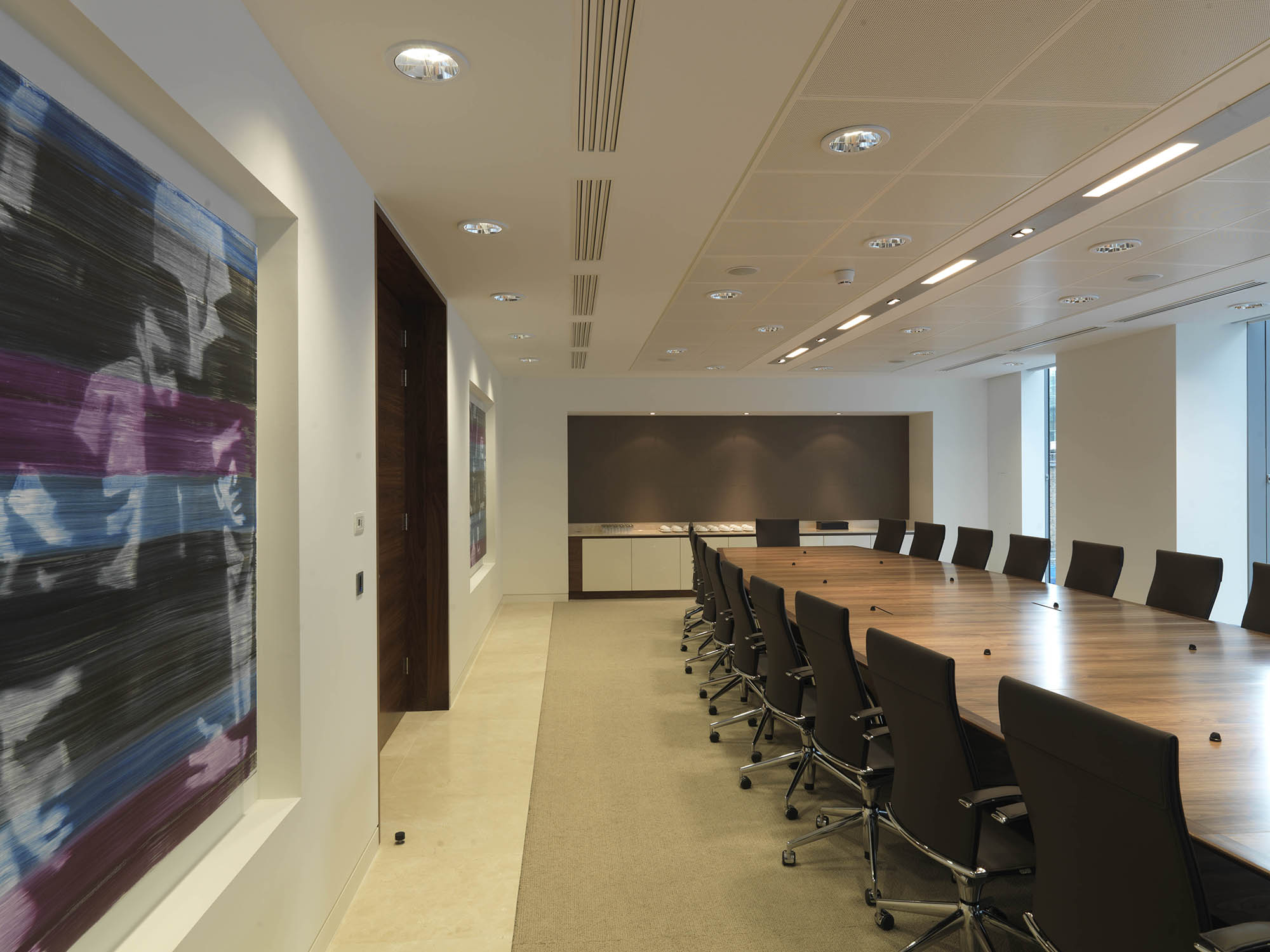 Private equity firm in london for Interior design pr agency london